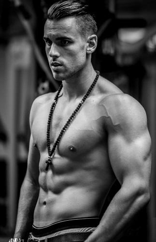 Elite Body Aleksandar