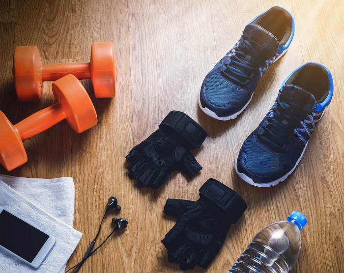 Fitness Paket München