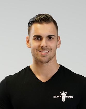 Trainer Aleks