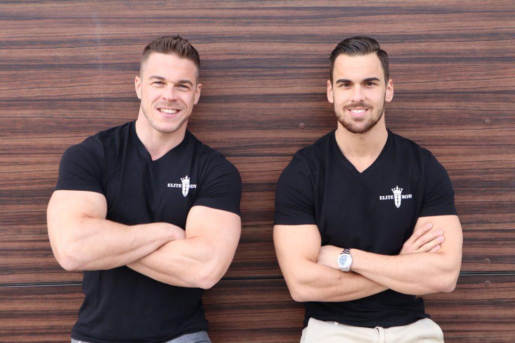 Elite Body Personal Training aus München